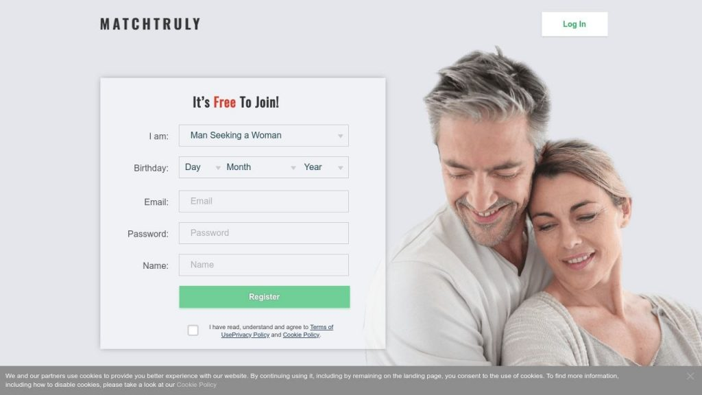 Match Truly Dating Site Post Thumbnail
